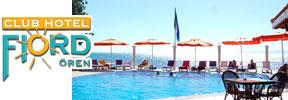 Hotel Club Fiord